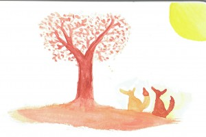 Tree Book Tree 1