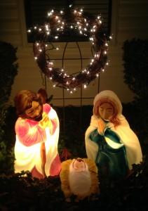 Mary and Joseph 001