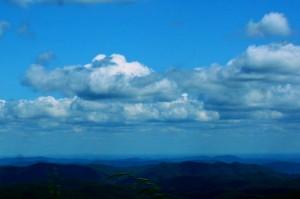 Clouds Process 012
