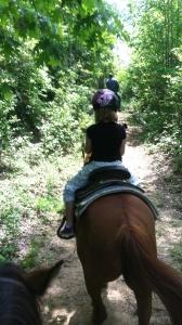 HorsebackAhead