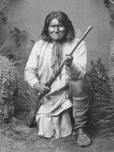 Goyaale (Geronimo)