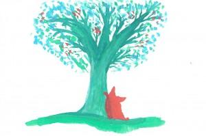 Tree Book Tree 3