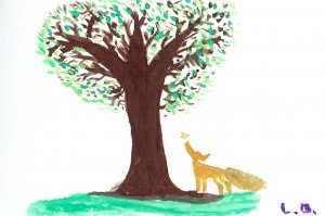 Tree Book Tree 4