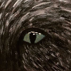 Eye of the Wolf by Lauren Bell