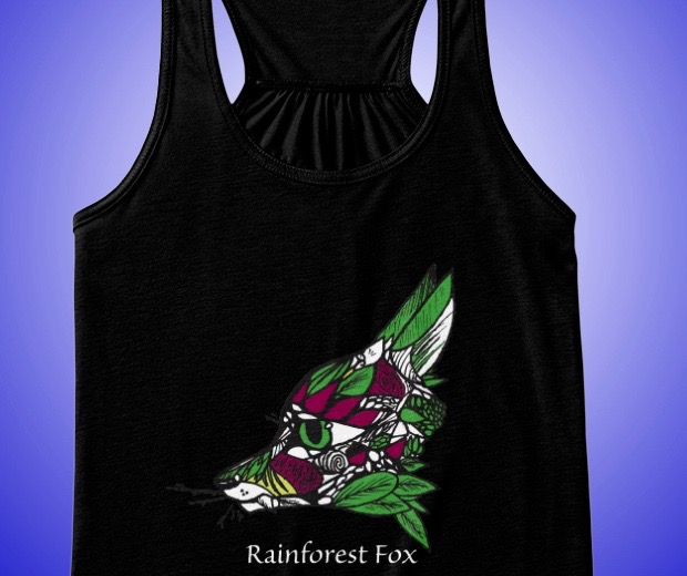 RainforestTankFront