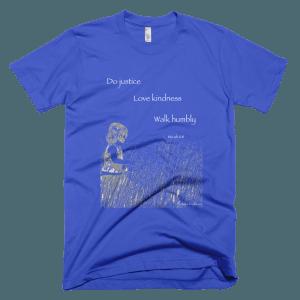 american apparel__royal blue_wrinkle front_mockup