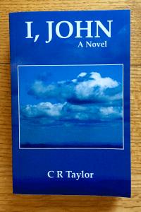 I,John Novel Paperbound Edition