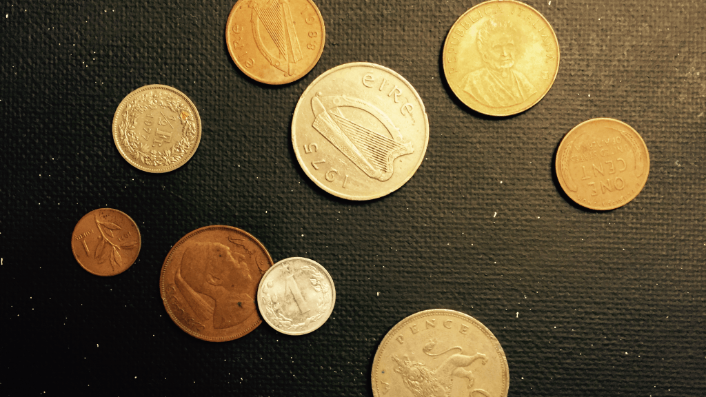 Coins Wide