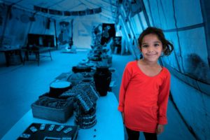 UNICEF Take Action